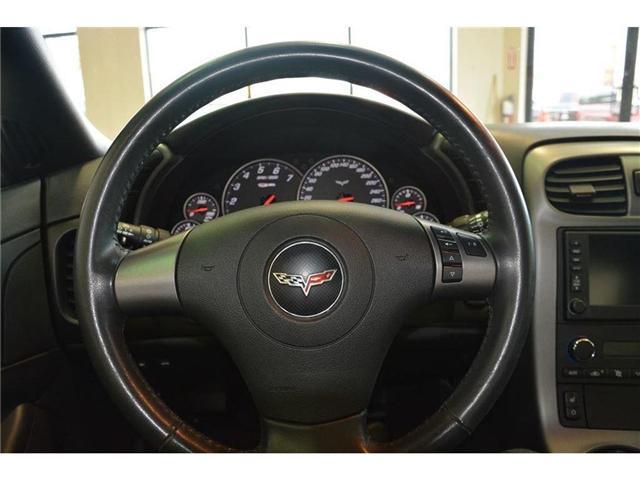 2007 Chevrolet Corvette  (Stk: 119964) in Milton - Image 14 of 34