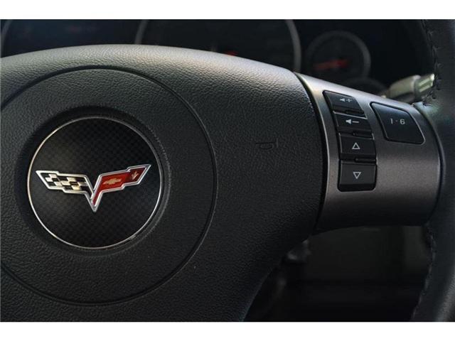 2007 Chevrolet Corvette  (Stk: 119964) in Milton - Image 15 of 34