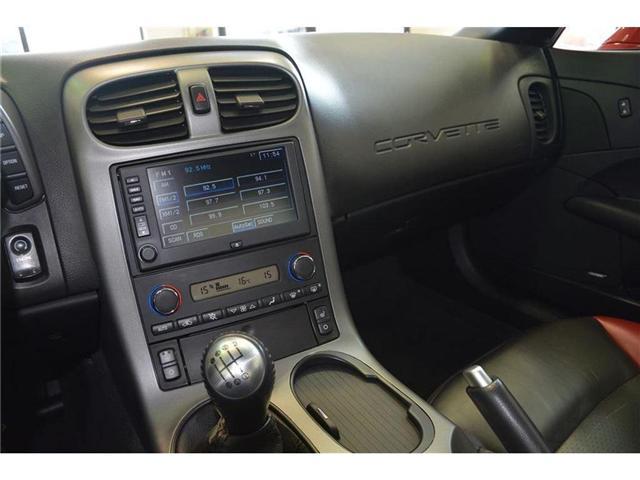 2007 Chevrolet Corvette  (Stk: 119964) in Milton - Image 16 of 34
