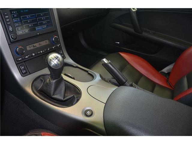 2007 Chevrolet Corvette  (Stk: 119964) in Milton - Image 17 of 34