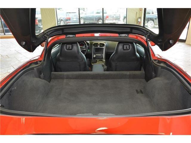 2007 Chevrolet Corvette  (Stk: 119964) in Milton - Image 20 of 34