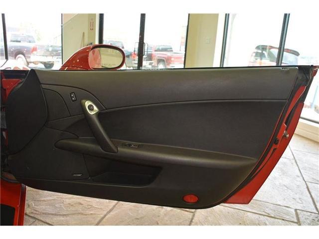 2007 Chevrolet Corvette  (Stk: 119964) in Milton - Image 21 of 34