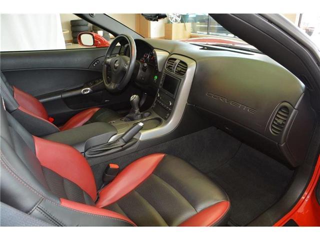 2007 Chevrolet Corvette  (Stk: 119964) in Milton - Image 22 of 34