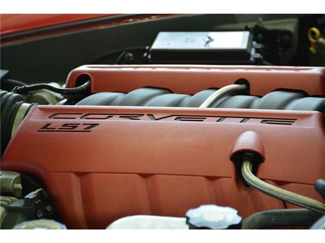 2007 Chevrolet Corvette  (Stk: 119964) in Milton - Image 33 of 34