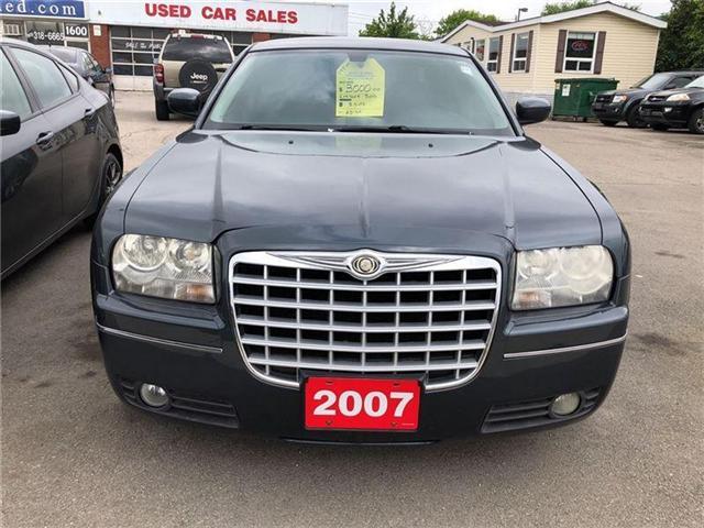 2007 Chrysler 300 Base (Stk: 6515A) in Hamilton - Image 2 of 13