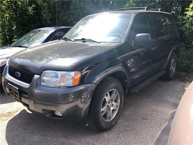 2004 Ford Escape XLT (Stk: HD17023A) in Woodstock - Image 1 of 16