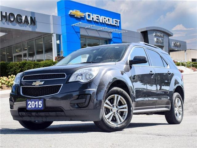 2015 Chevrolet Equinox 1LT (Stk: A341735) in Scarborough - Image 1 of 26