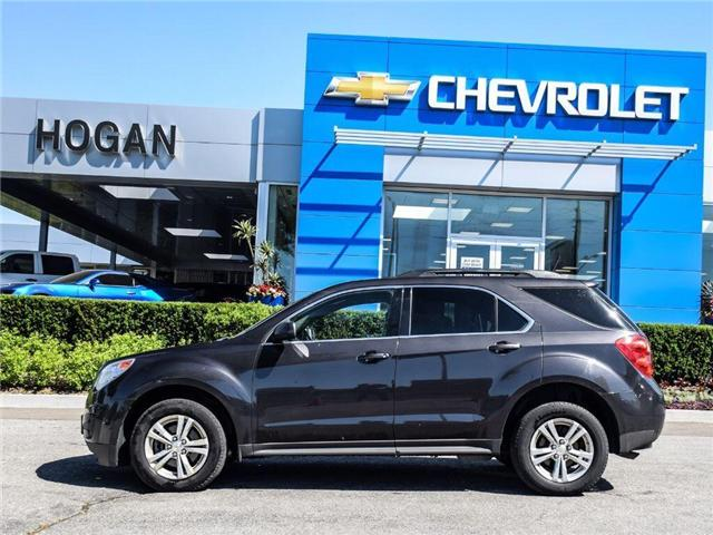 2015 Chevrolet Equinox 1LT (Stk: A341735) in Scarborough - Image 2 of 26