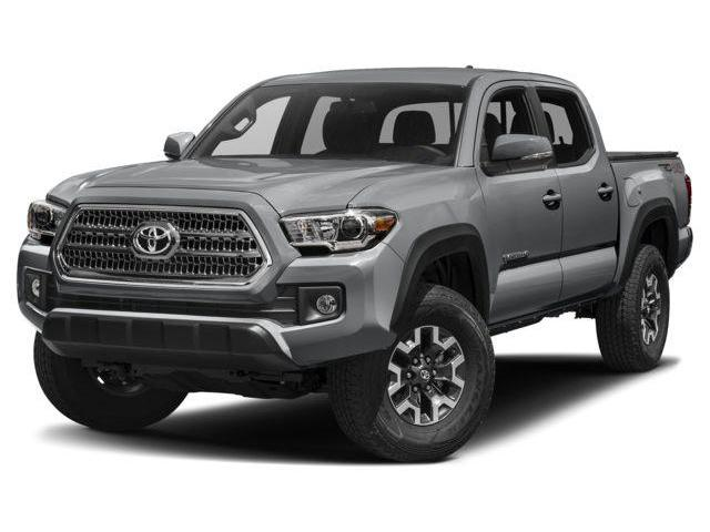 2018 Toyota Tacoma TRD Off Road (Stk: 18473) in Brandon - Image 1 of 9