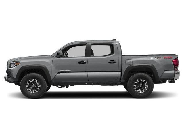 2018 Toyota Tacoma TRD Off Road (Stk: 18473) in Brandon - Image 2 of 9
