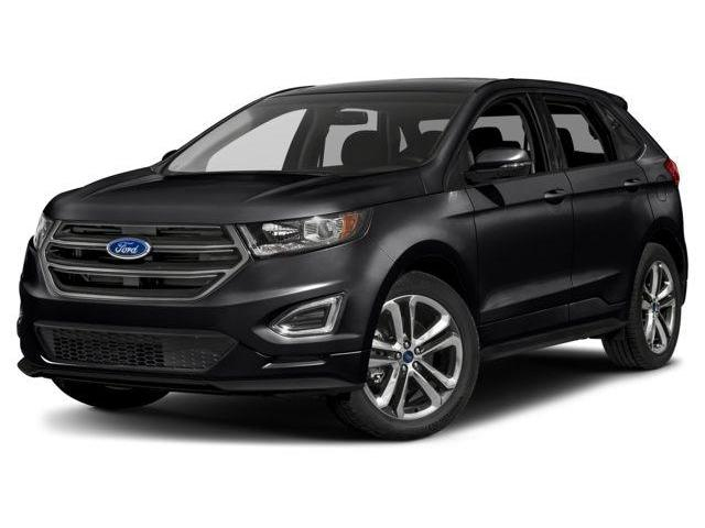 2018 Ford Edge Sport (Stk: 18-13240) in Kanata - Image 1 of 9