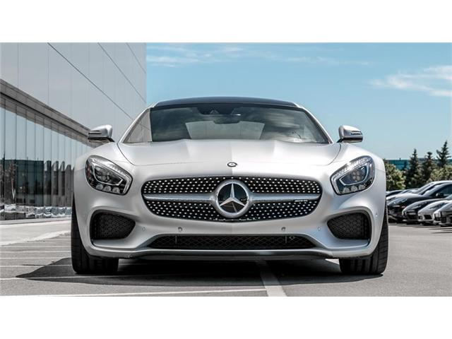 2016 Mercedes-Benz AMG GT S Coupe (Stk: U7174) in Vaughan - Image 2 of 22