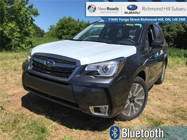 2018 Subaru Forester  (Stk: 30889) in RICHMOND HILL - Image 1 of 20