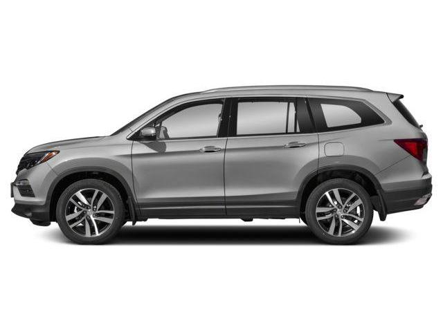 2018 Honda Pilot Touring (Stk: 8504572) in Brampton - Image 2 of 9
