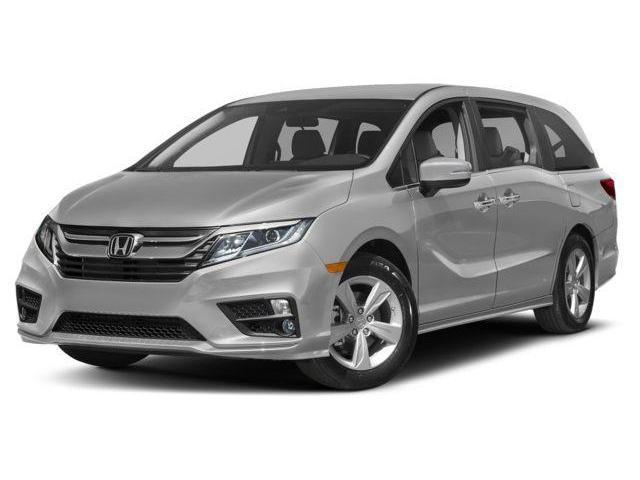 2019 Honda Odyssey EX (Stk: 9502563) in Brampton - Image 1 of 9