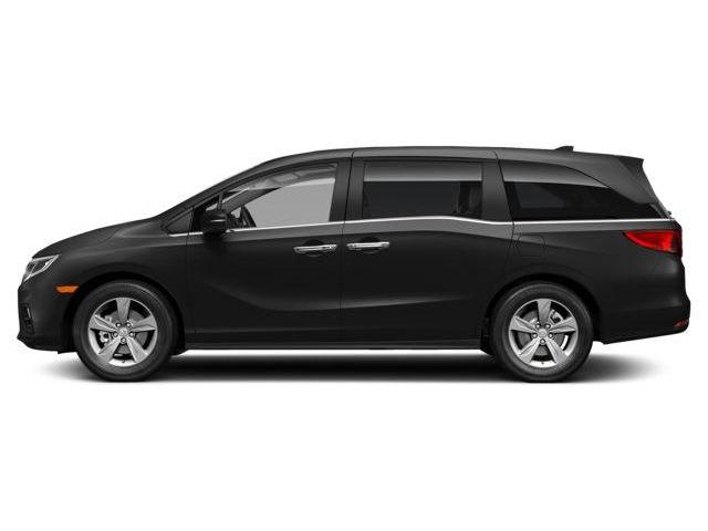 2019 Honda Odyssey EX (Stk: 9502740) in Brampton - Image 2 of 2