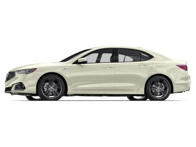 2019 Acura TLX Tech A-Spec (Stk: K800347) in Brampton - Image 2 of 3