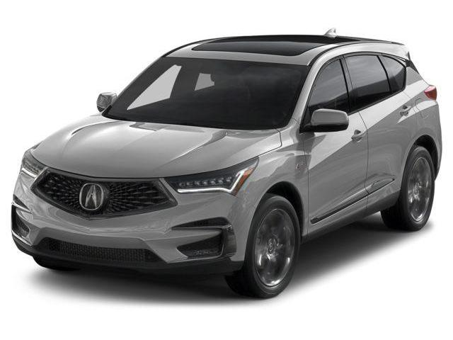 2019 Acura RDX Luxury (Stk: K800446) in Brampton - Image 1 of 2
