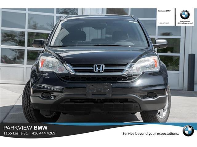 2010 Honda CR-V LX (Stk: PP7996A) in Toronto - Image 2 of 18