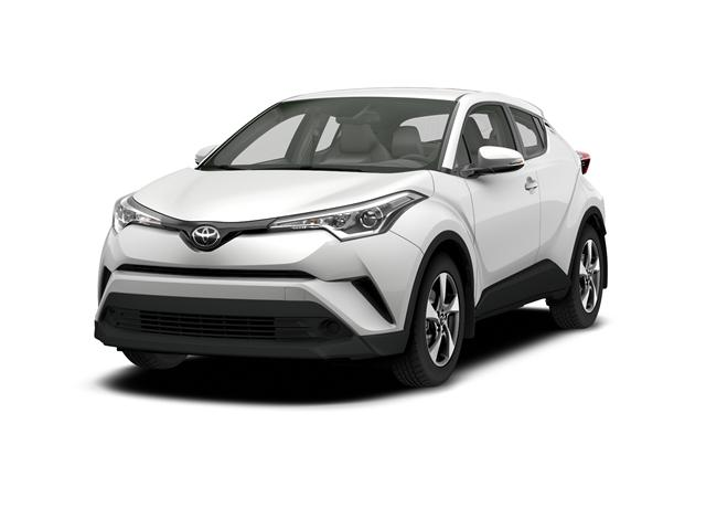 2018 Toyota C-HR XLE (Stk: 180781) in Hamilton - Image 1 of 1