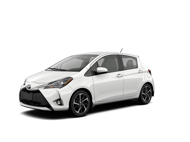 2018 Toyota Yaris SE (Stk: 180768) in Hamilton - Image 1 of 1