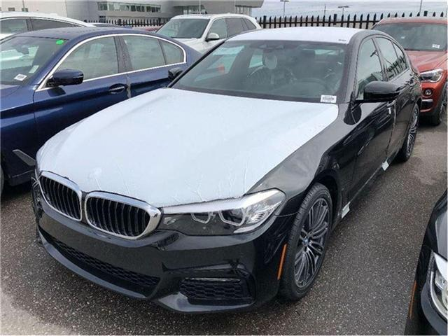 2018 BMW 530 i xDrive (Stk: 52274) in Ajax - Image 1 of 1