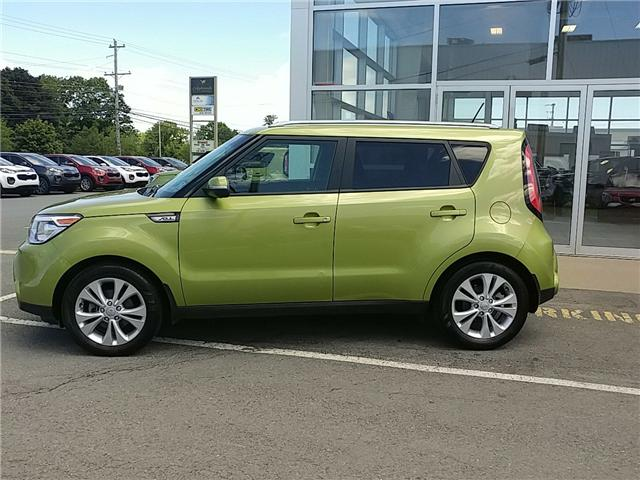 2016 Kia Soul EX+ (Stk: U0262) in New Minas - Image 2 of 17
