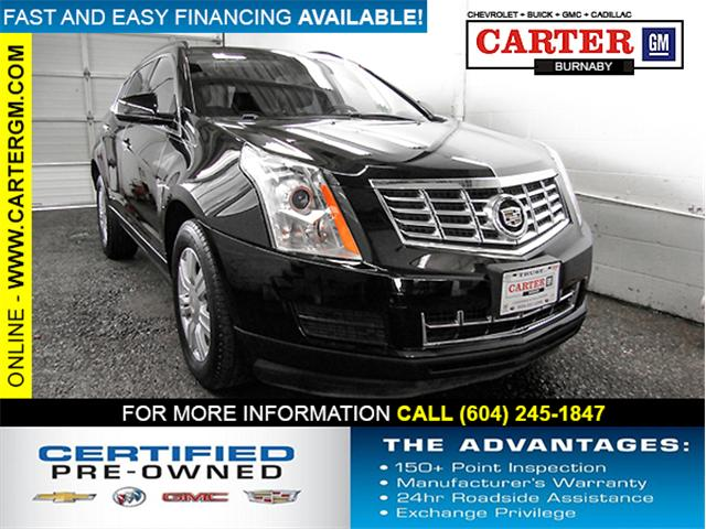 2014 Cadillac SRX Base (Stk: P9-55260) in Burnaby - Image 1 of 21
