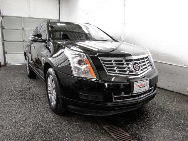 2014 Cadillac SRX Base (Stk: P9-55260) in Burnaby - Image 2 of 21