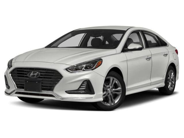2018 Hyundai Sonata GL (Stk: 18SO087) in Mississauga - Image 1 of 9