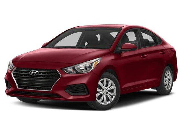 2018 Hyundai Accent LE (Stk: 18AC001) in Mississauga - Image 1 of 9