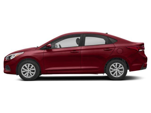 2018 Hyundai Accent LE (Stk: 18AC001) in Mississauga - Image 2 of 9