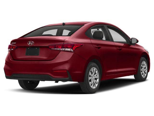 2018 Hyundai Accent LE (Stk: 18AC001) in Mississauga - Image 3 of 9
