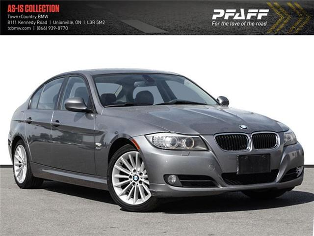 2010 BMW 328i xDrive (Stk: D11055A) in Markham - Image 1 of 15
