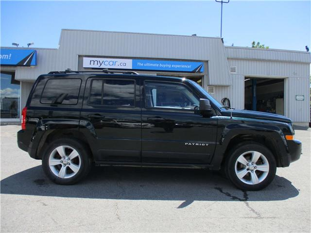 2013 Jeep Patriot Sport/North (Stk: 180740) in Kingston - Image 2 of 14