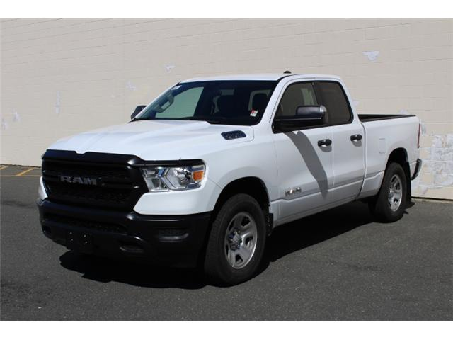 2019 RAM 1500 Tradesman (Stk: N542364) in Courtenay - Image 2 of 30