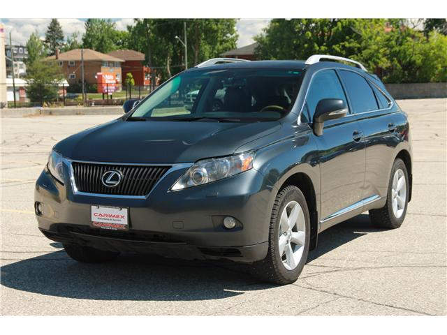 2010 Lexus RX 350  (Stk: 1806237) in Waterloo - Image 1 of 29