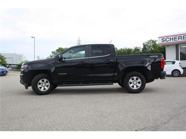 2016 Chevrolet Colorado WT (Stk: 580300) in Kitchener - Image 2 of 8