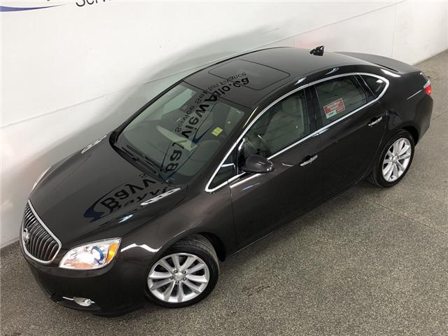 2015 Buick Verano Leather (Stk: 32744J) in Belleville - Image 2 of 28
