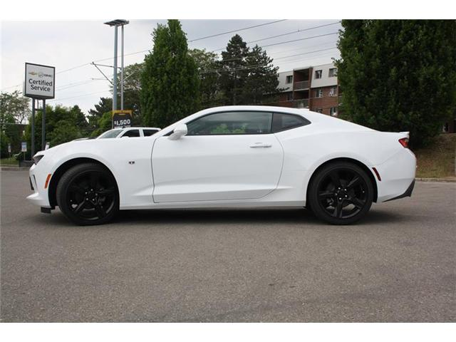 2018 Chevrolet Camaro 1LS (Stk: 1812290) in Kitchener - Image 2 of 9