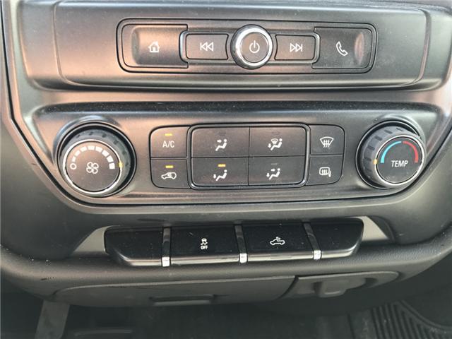 2017 Chevrolet Silverado 1500 WT (Stk: 21179) in Pembroke - Image 7 of 9