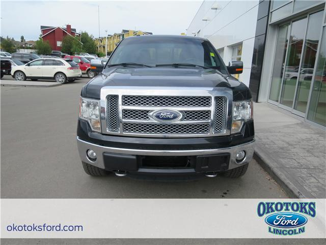 2012 Ford F-150 Lariat (Stk: JK-1047A) in Okotoks - Image 2 of 21