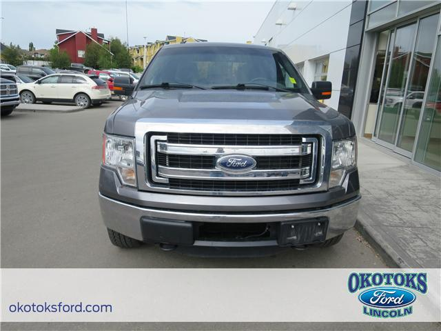 2013 Ford F-150 XLT (Stk: JK-1050A) in Okotoks - Image 2 of 18