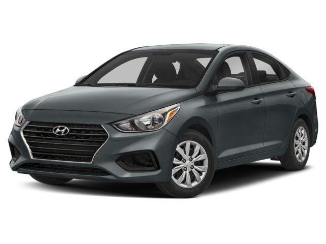 2018 Hyundai Accent  (Stk: 010435) in Whitby - Image 1 of 9
