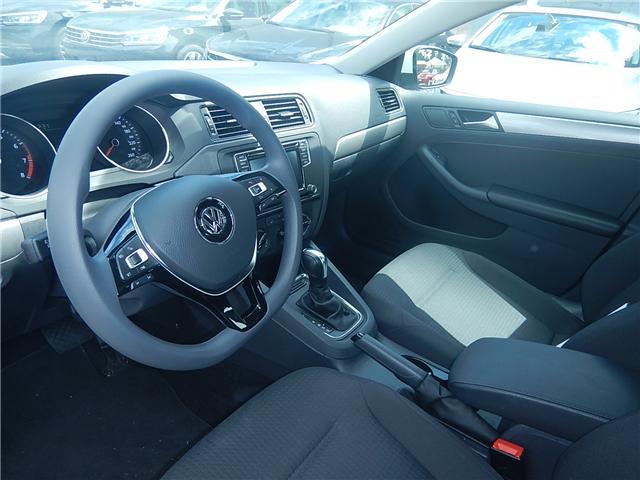 2017 Volkswagen Jetta 1.4 TSI Trendline+ (Stk: HJ267990) in Surrey - Image 6 of 27
