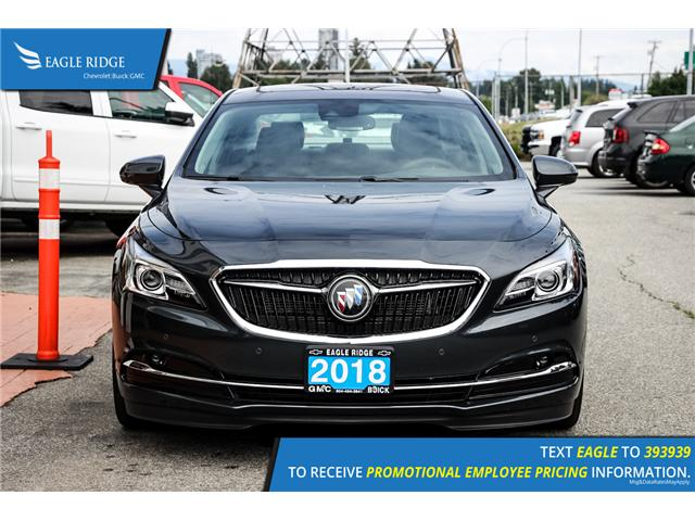 2018 Buick LaCrosse Premium (Stk: 86102A) in Coquitlam - Image 2 of 17