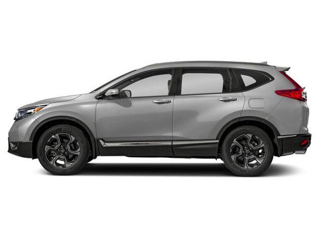 2018 Honda CR-V Touring (Stk: H6019) in Sault Ste. Marie - Image 2 of 9