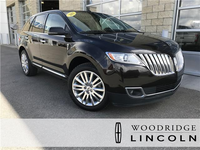 2013 Lincoln MKX Base (Stk: TR29175) in Calgary - Image 1 of 20