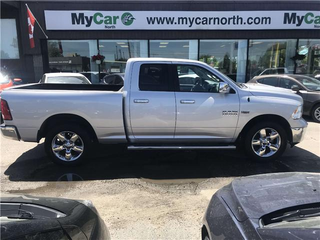 2015 RAM 1500 SLT (Stk: 180027) in North Bay - Image 1 of 12