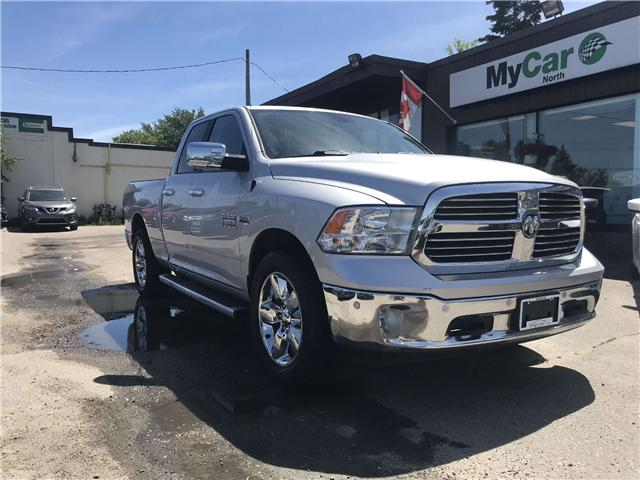 2015 RAM 1500 SLT (Stk: 180027) in North Bay - Image 2 of 12